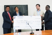 CEOrt Member Contributions to the Kagera Disaster