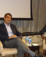CEO roundtable promotes ethical leadership among youth