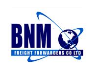 BNM Company Ltd (Villa Plast Ltd/SteelCom Ltd), www.bnmfreight.com