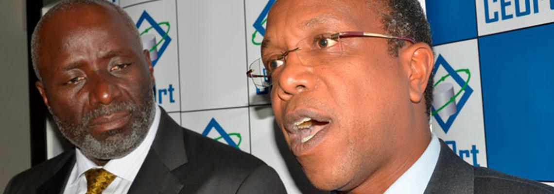 Business leaders denounce graft