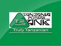 Tanzania Postal Bank, www.postalbank.co.tz