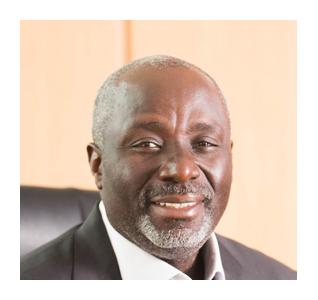 Ali A. Mufuruki, Chairman