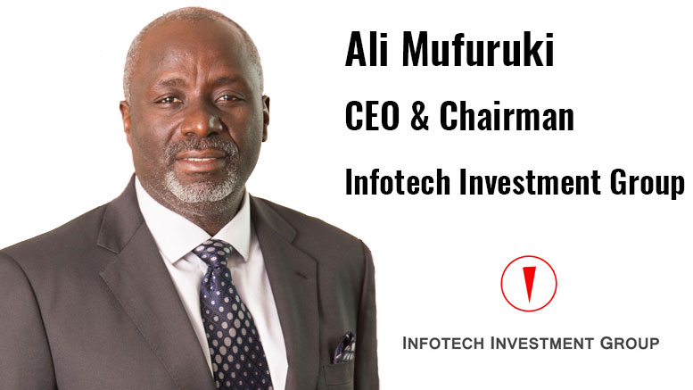 TanzaniaInvest interview with Ali Mufuruki