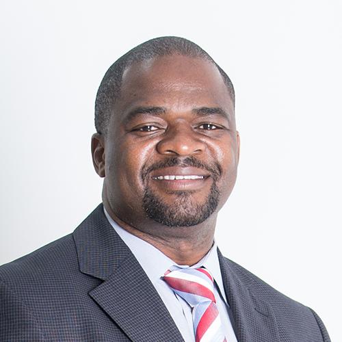 Nehemiah Mchechu