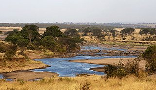 River protection starts in Tanzania