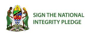 National Integrity Pledge