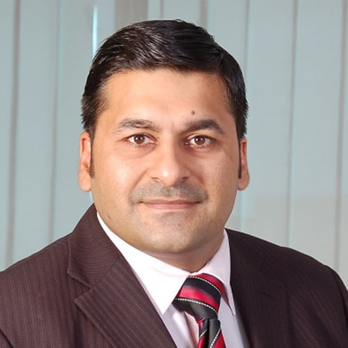 Sanjay Rughani