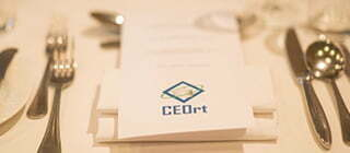 CEOrt Strategy Presentation