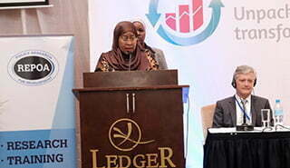 REPOA grapples with decentralisation policy