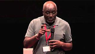 CEOrt Founding Member, Mr. Ali Mufuruki States the Importance of Smart Govt Interventions