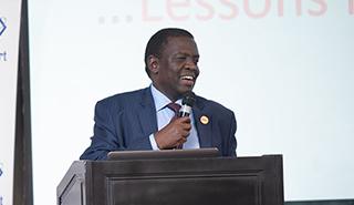 CEO Roundtable yashauri vijana wainuliwe katika Uongozi kuelekea Uchumi wa kati wa Viwanda