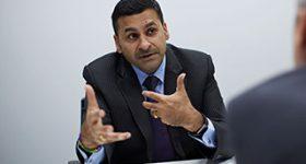 Sanjay Rhugani