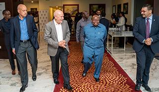 The CEOrt Tribute to The Late H.E. Rtd. President Benjamin William Mkapa