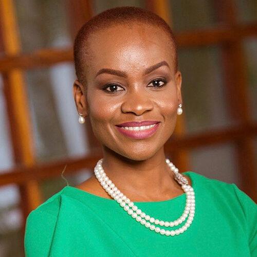 Brenda Msangi